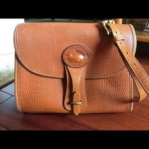 Dooney & Bourke Vintage Mid-90s Essex Bag Large